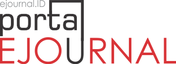 Portal EJOURNAL
